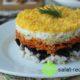Салат Марсель – рецепт с фото