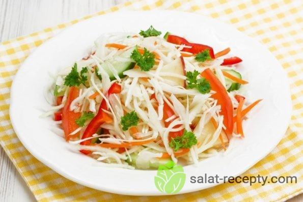 Салат Здоровье рецепт
