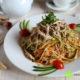 Салат Харбинский – рецепт по китайски